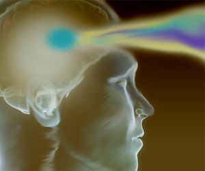 Pinal Gland Third Eye Vortex