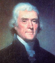 thomas jefferson@0