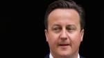 David Cameron UK Prime Minister