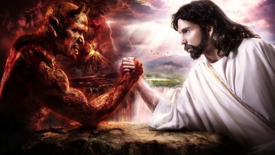 God v Lucifer