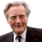 Michael Heseltine MP