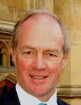Peter Lilly MP