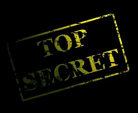 Secret Technology