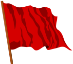 Red Flag of the Fabian Society