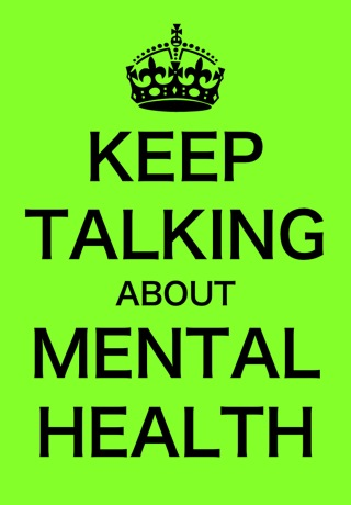 Why You need to get off the Mental Health Network