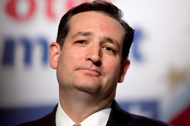 Ted Cruz, Climate Change is a Religion not a Science