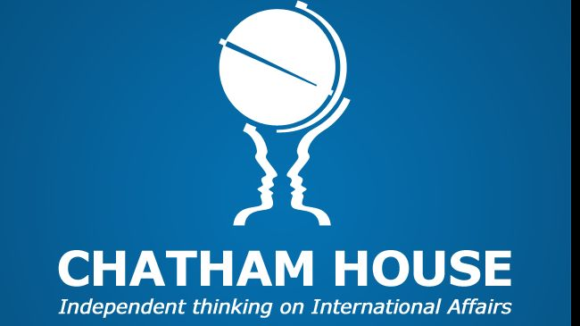 Chatham House (RIIA) Secret Society Headquarters
