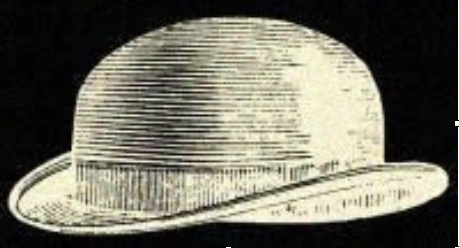 The Hat, The John Adam Street Gang