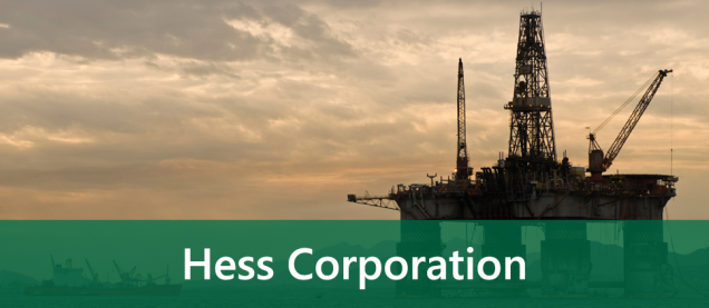 In Profile : Hess Corporation 2