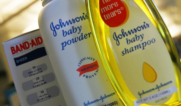 johnson johnson fined $72 million for talcum powder links to cancer