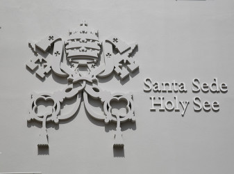 Holy See santasede
