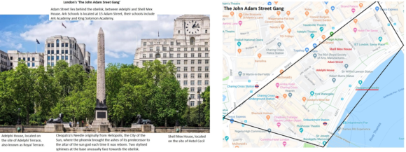 In Profile : The John Adam Street Gang