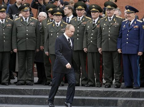 russian generals
