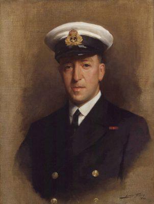 In Profile : Sir Paul Gordon Fildes, expert in biological warfare