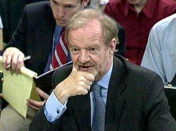 Lest We Forget : Anti-War MP. Robin Cook
