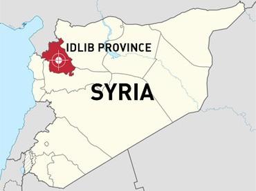 Idlib Syria, a new idea of Islam is being born, Dar al-Harb