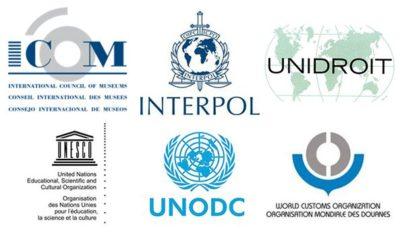 Rome controls the new order : UNIDROIT the legal deception
