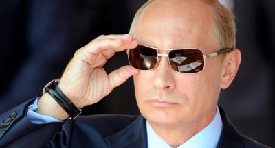 Putin speaks directly to the people of Europe, close open border policy