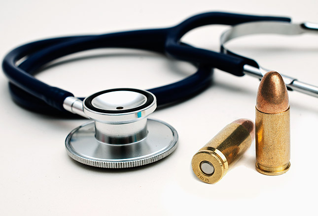 Privatised Health is a military theatre, what will become of the National Health Service?