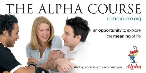 In Profile : The Alpha Course
