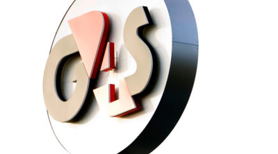 G4S government contract renewed for immigrant detention