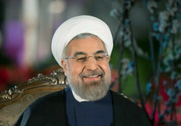 Extended Interview : Iranian President Hassan Rouhani