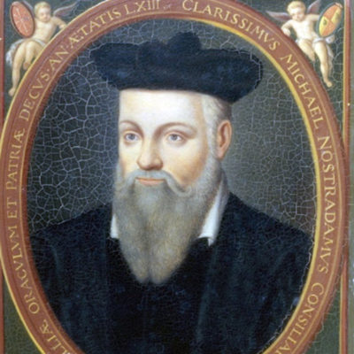 Nostradamus Predictions About the Rise of An Islamic Empire