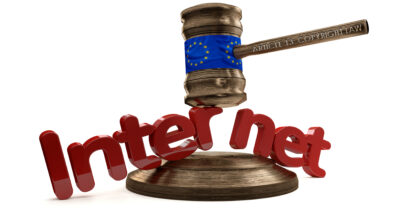 Article 13 inverting the soul of the internet
