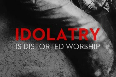 Idolatry, what you need to know