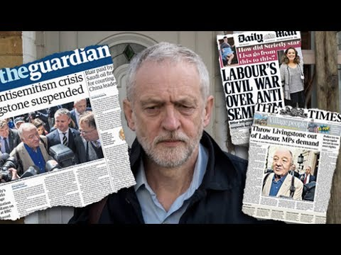 Labour, Anti-Semitism and Islamophobia, what you need to know