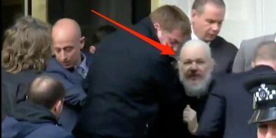 Julian Assange, orphans, the Family and controlled opposition, what you need to know