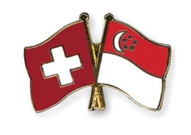 Switzerland will be replaced by Singapore as wealth capital