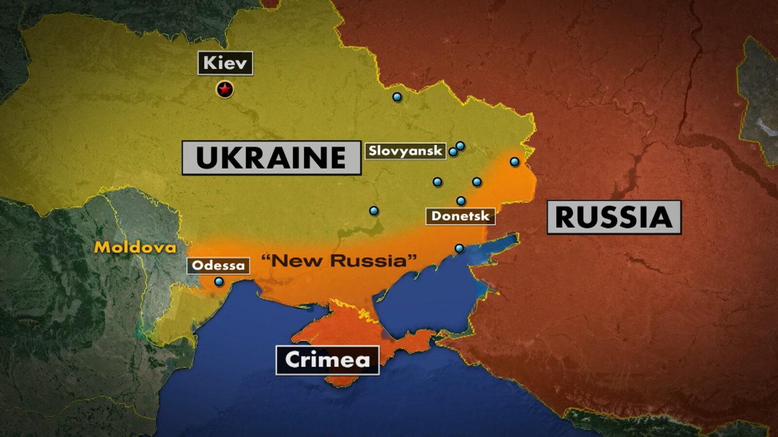 Штаты будут играть на обострение, используя Украину как плацдарм для удара