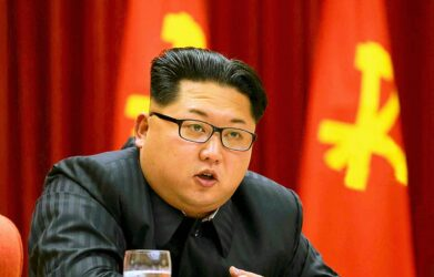 Kim Jong Un ends missile test moratoriums, threatens to use new weapon soon