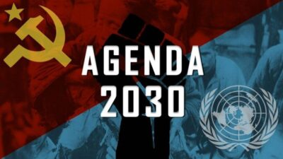 The 2030 deception, whats really going on?