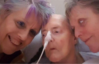 SA nursing home blocks daughters' unsupervised visits with dying mother
