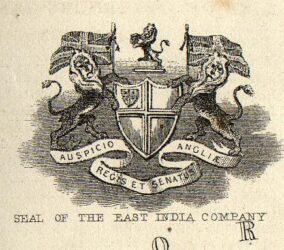 Rome's British East India Company