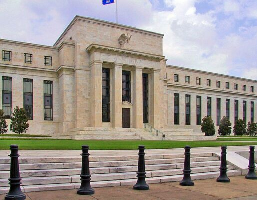 The Federal Reserve system is organised by the Temple Crown