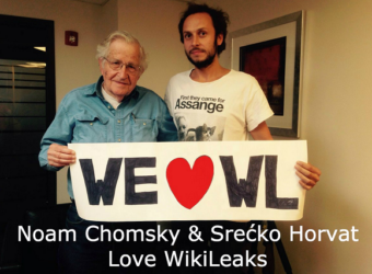 The saga of Julian Assange and the rise of the green machine