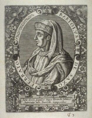 Bartolus of Saxoferrato On Guelfs and Ghibellines, Seeking Remedy