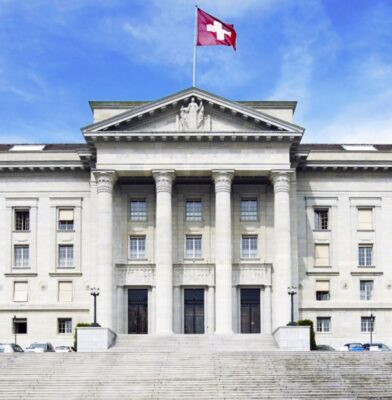 Switzerland Supreme Court rebuffs claim of rights violations based on climate change