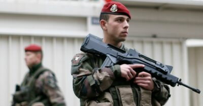 Investigative Report on Covid -19, Association of French Reserve Army Officers
