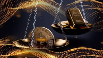 Bitcoin Gold and the Truth About Quantitative Easing