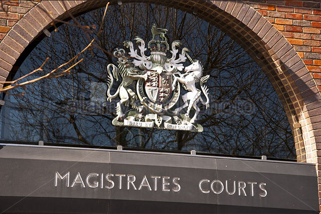 Magistrates Court Act 1980