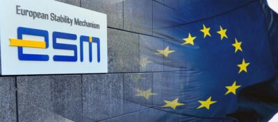 "The European Stability Mechanism (""ESM"") Document Censored"