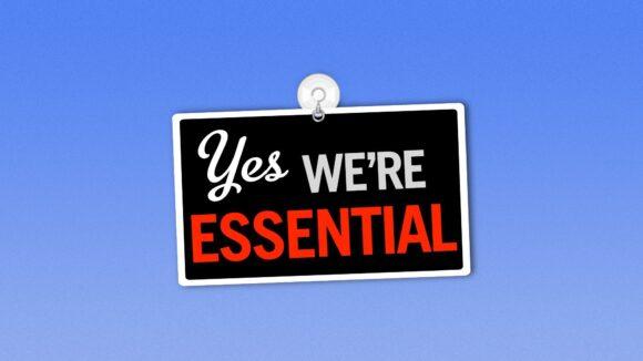 Statutory Declaration, You are Essential